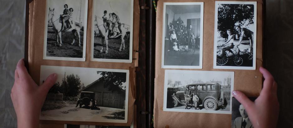 Frage 111: Fotografisches Gedächtnis