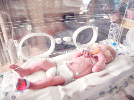 Moms of Multiples Share What A NICU Stay is Really Like