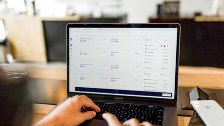 4 Benefits of Implementing Cloud Accounting