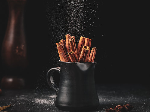 Cinnamon Sticks (100gm)