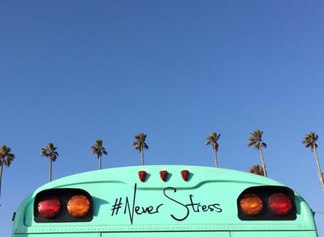 Stress Who?