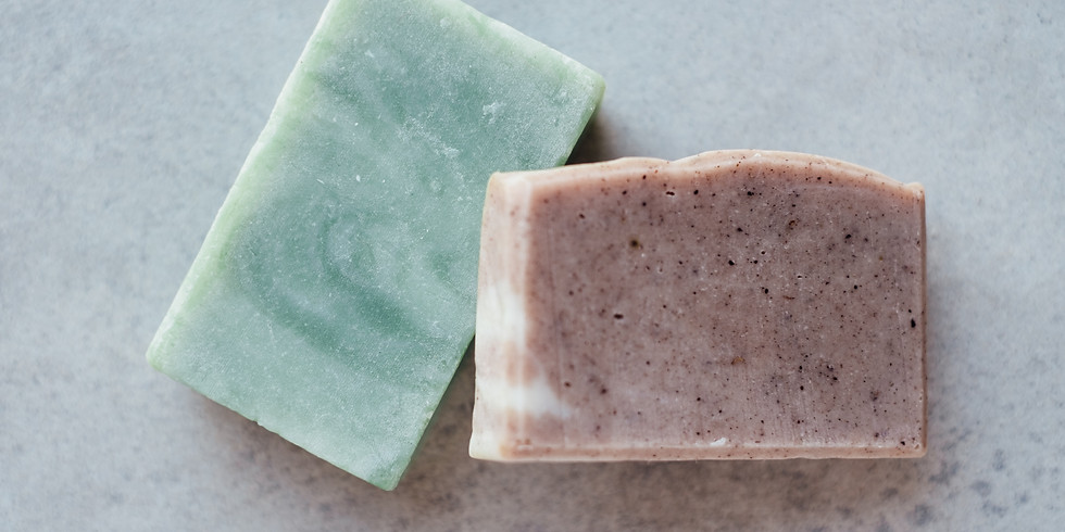 Make your own soap!