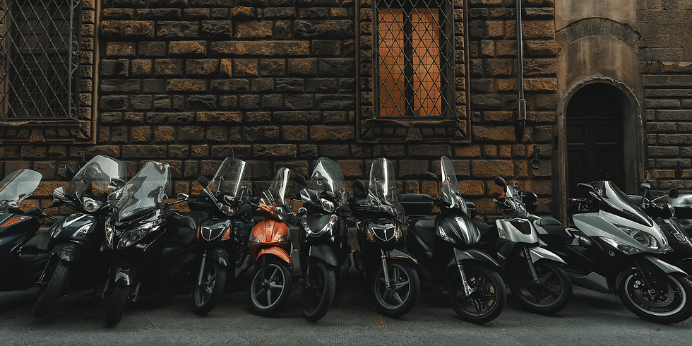 Motorcycling 101: Everything you need to know to get started