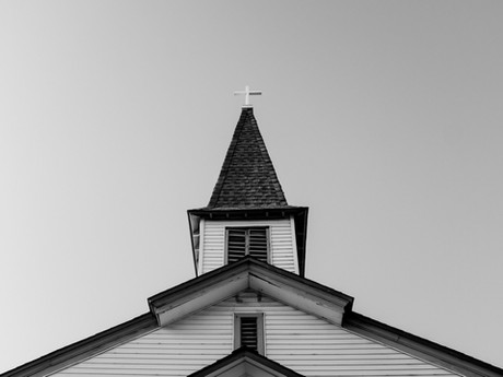 Churches Are in Trouble. What Are We Going to Do about It?