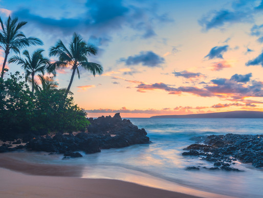 Hawaii Vacation- Romance in the Islands of Aloha