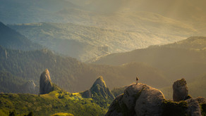 Размишления по време на изолация: за природата и човека