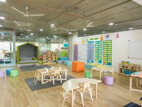 Daycare/School