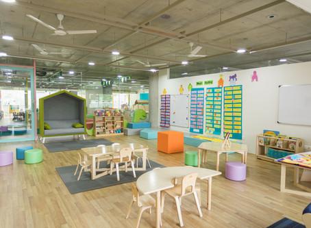 Kindergarten offers released