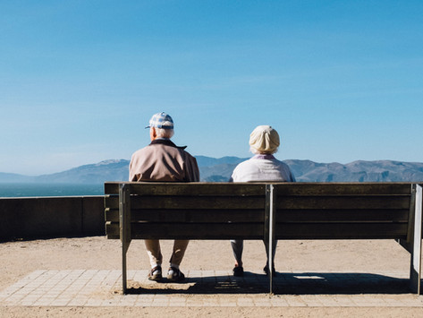 New resources for older adults
