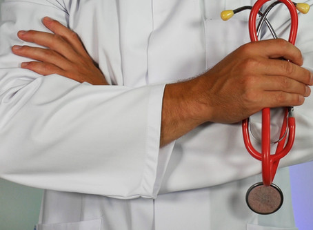 A financial health check-up for your business