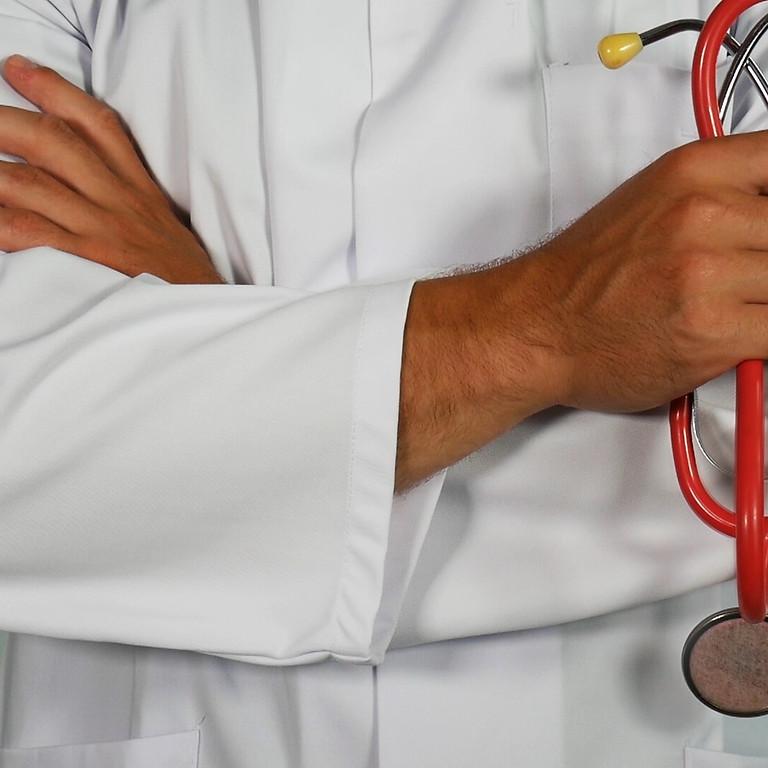 Medical School Student Showcase