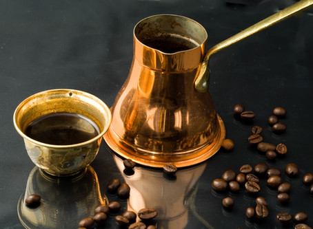 Lebanese Coffee Brands