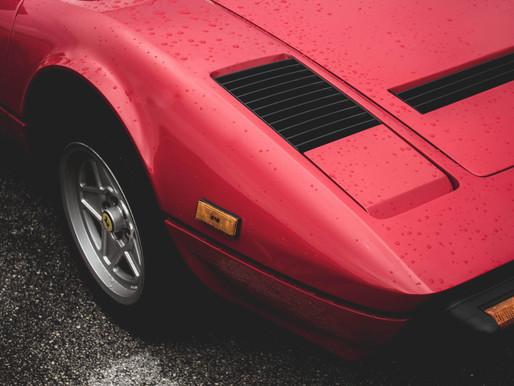 法拉利保留Testarossa商标 : 二手货是真实使用