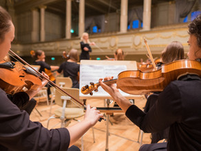 The Expert Guide To Hiring An Orchestra