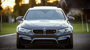 15 Best Cheap Luxury Cars