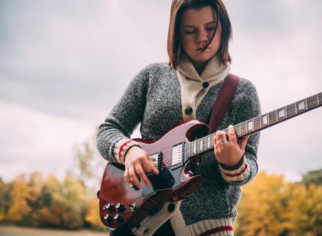 Young Artist Spotlight