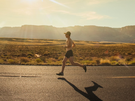 Why Every Actor Should Be Training Like An Athlete