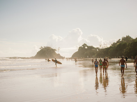 Byron Bay for Families