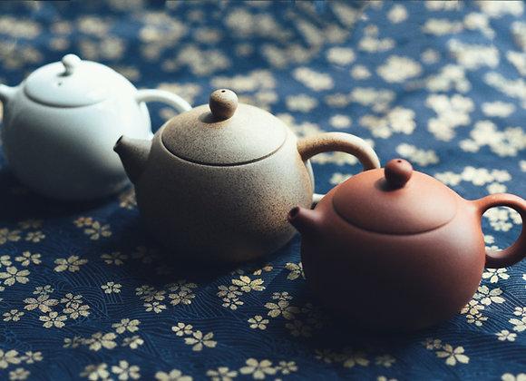 White Tea Sample Pack