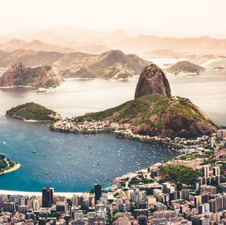 Bossa Nova in Rio