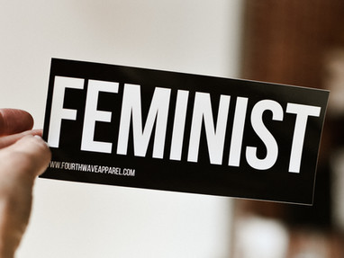 Feminism and you!
