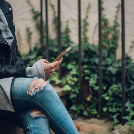 Awesome Apps That Help Reduce Anxiety and Depression