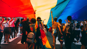 35,000 people attend Pride Parade in Berlin