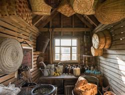 ordentliches Gartenhaus, Image by Randy Fath