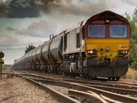 Ile kosztuje transport kolejowy z Chin. Porównanie cen w październiku 2019