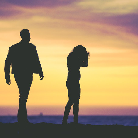 How Divorce Can Affect Your Teen: What to Expect, and Ways to Help Them Cope.