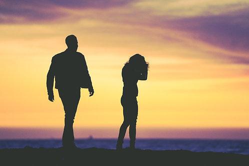 Healing Prayer (Love/Relationship)