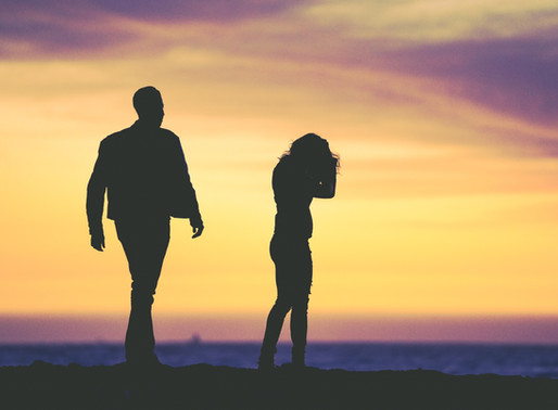 The Brain and Embracing Uncertainty in a divorce - Our Brains Are Programmed to Crave Certainty