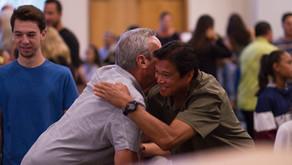 Nurturing Community: Relational Humility by Ray Buckley, Neighborhood Seminary Faculty