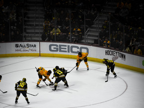 NHL Scores Historic Deal with ESPN and Disney