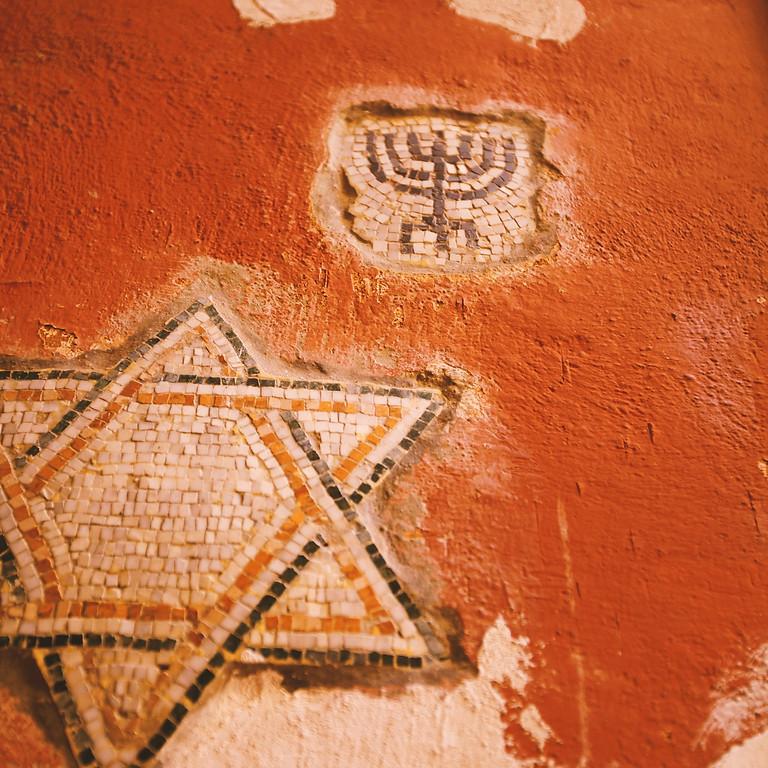 Overview of Jewish History & Mythology