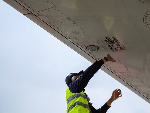 Aviation Industry Drives Growth in Non-Destructive Testing (NDT)