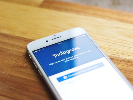 Vollbild-Video: Das Tor zu deiner Instagram Story.