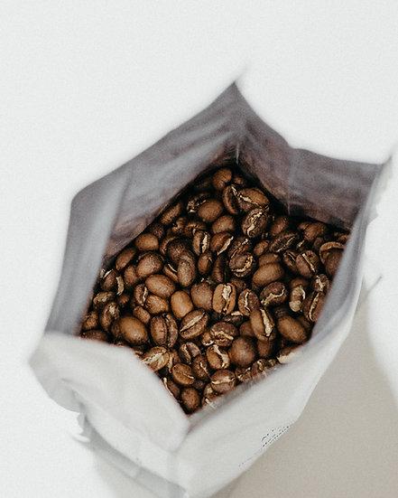 Hattons Espresso Blend - Whole Beans 1 kilo