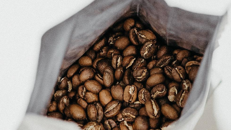 Freshly Roasted Coffee