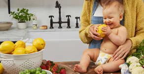Weaning: List of useful items to start the weaning!