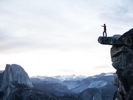 O que te motiva? E o que te paralisa?