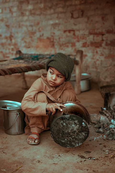 Image by Muhammad Muzamil