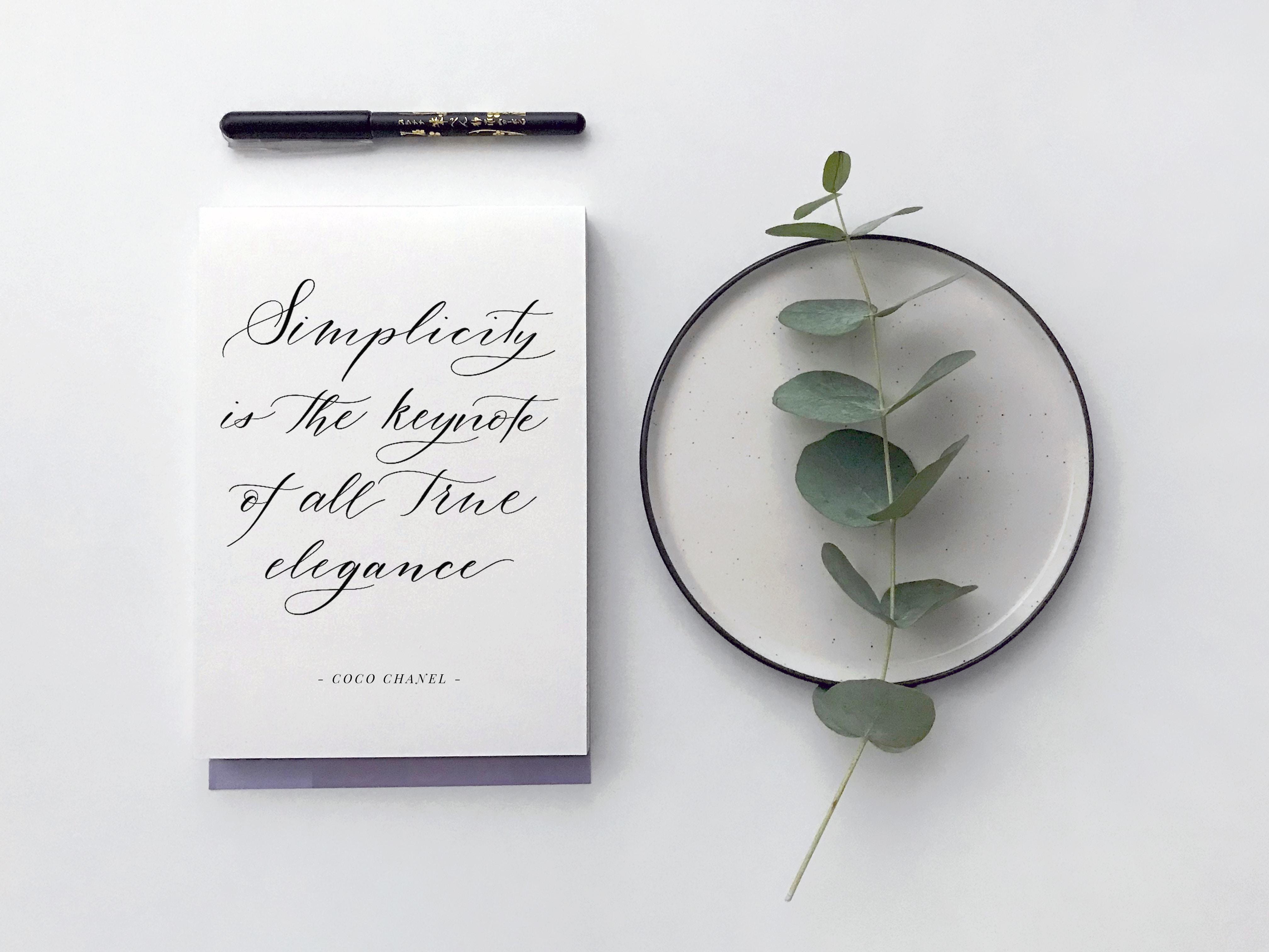 Calligraphy_coffee