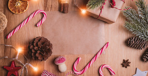 How to make your Festive event Festive in a good way