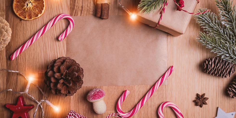 Weihnachtsgeschenke mit ätherischen Ölen selber machen