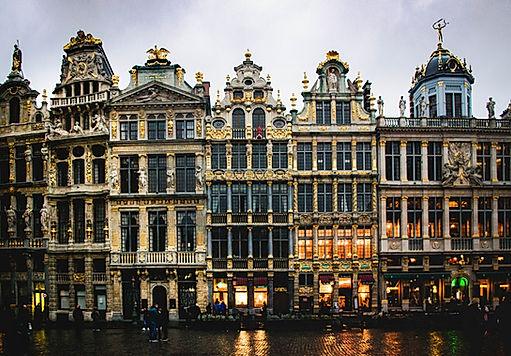 Brussels Tips for Visit / Image by Sahar Mannt