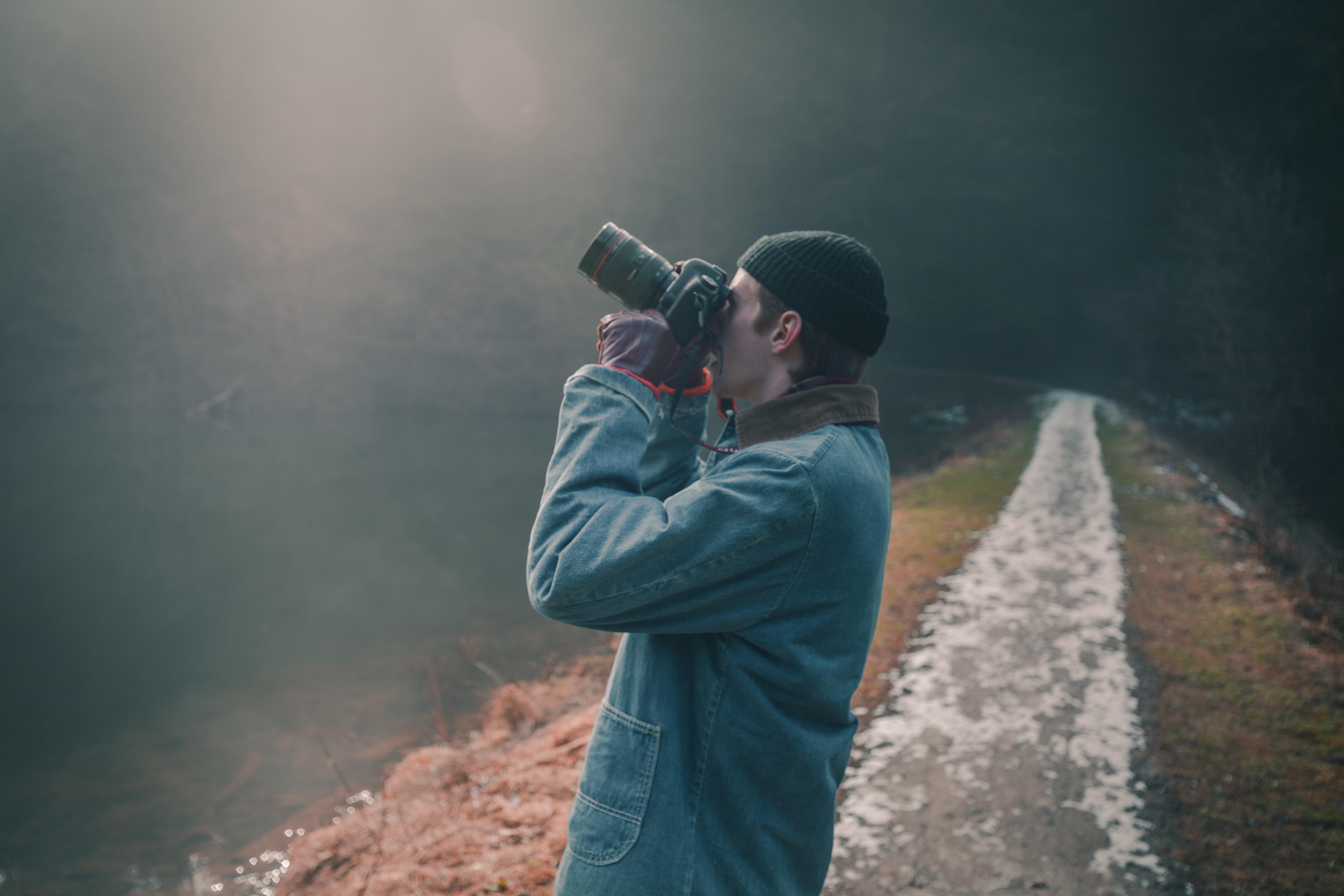 Fotografo de paisajes