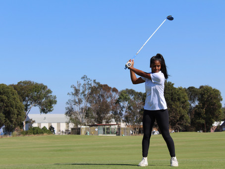 OPINION: Saudi Arabia's 'Women's Week of Golf' is a Farce