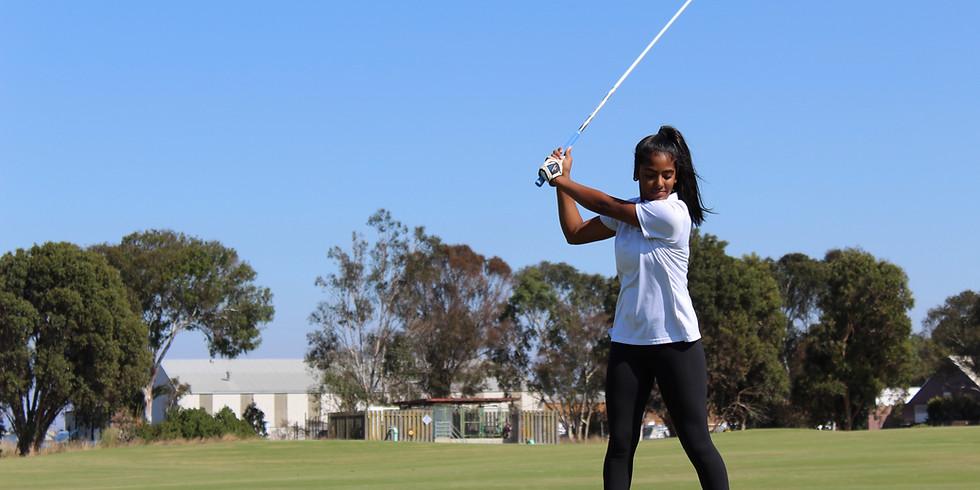 Free Kids Golf Lesson