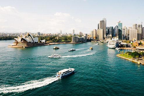 Sydney Fall 2019 Data Center MarketBeat Report